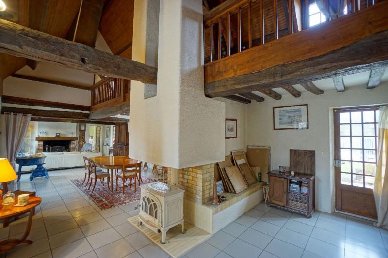 Vente maison / villa Les andelys 350000€ - Photo 8
