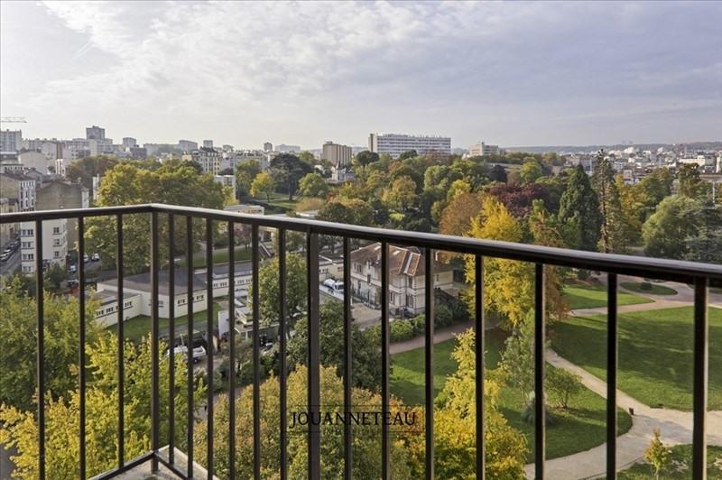 Vente appartement Vanves 645000€ - Photo 5