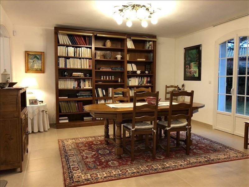Vente de prestige maison / villa Villeneuve les maguelone 650000€ - Photo 3