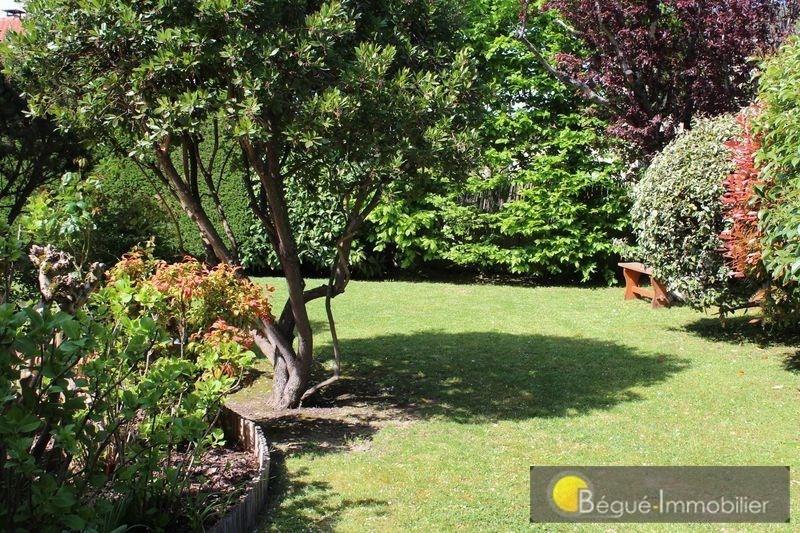 Sale house / villa Pibrac 429000€ - Picture 8