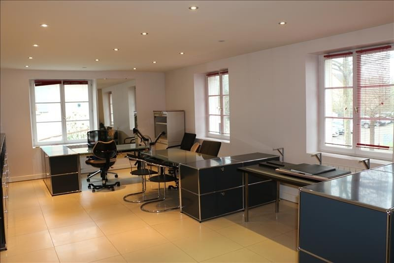 Rental office St nom la breteche 950€ HT/HC - Picture 2
