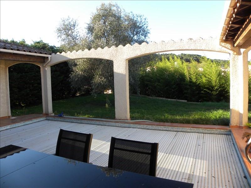 Vente maison / villa Connaux 300000€ - Photo 3