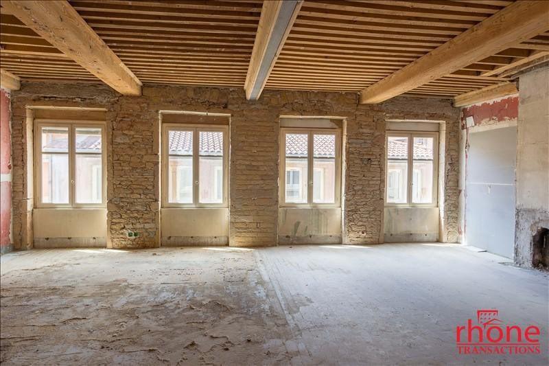 Vente appartement Lyon 1er 134000€ - Photo 1