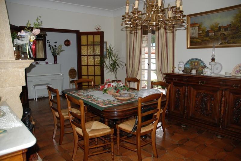 Vente de prestige maison / villa La bouilladisse 599000€ - Photo 2