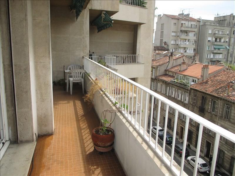 Vente appartement Marseille 8ème 425000€ - Photo 6