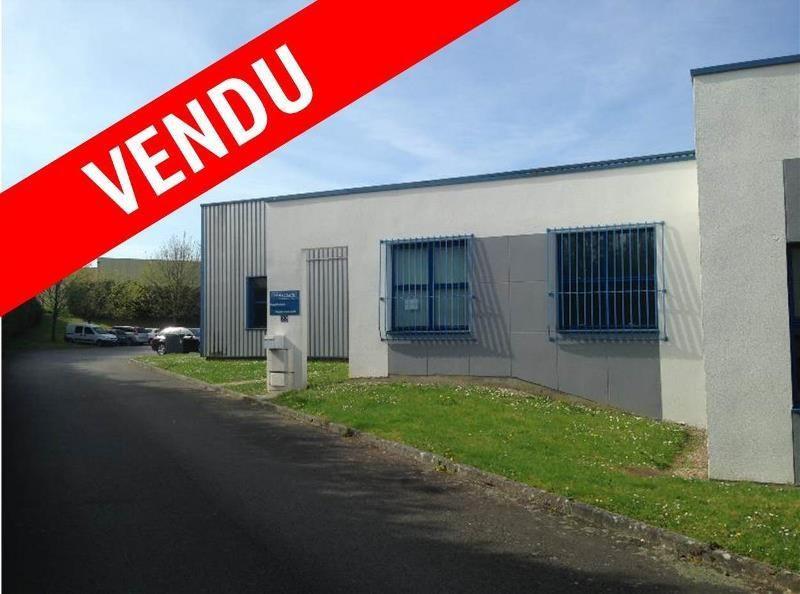 Vente Local d'activités / Entrepôt Rennes 0