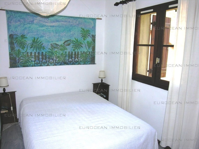 Vacation rental house / villa Lacanau-ocean 515€ - Picture 7