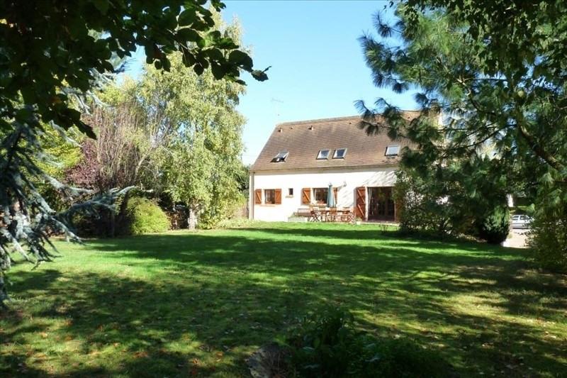 Vente maison / villa Montfort l amaury 460000€ - Photo 2