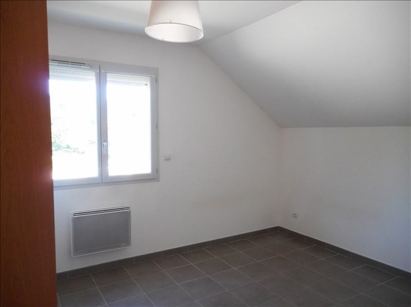 Rental house / villa St geoire en valdaine 851€ CC - Picture 7