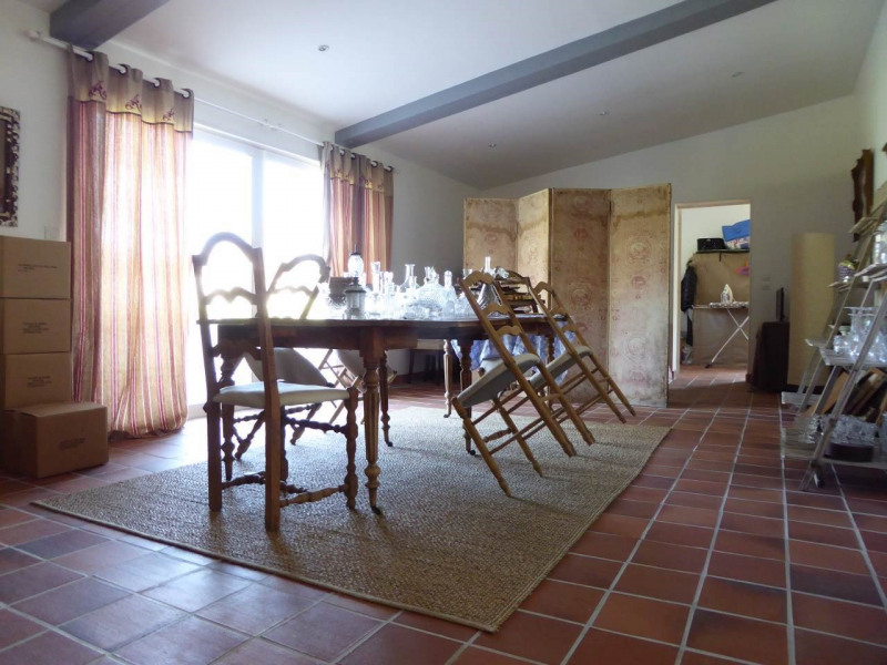 Rental house / villa Saint-brice 1 200€ CC - Picture 7