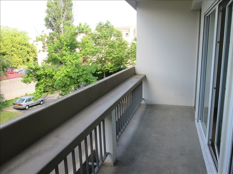 Sale apartment Macon 45 000€ - Picture 5