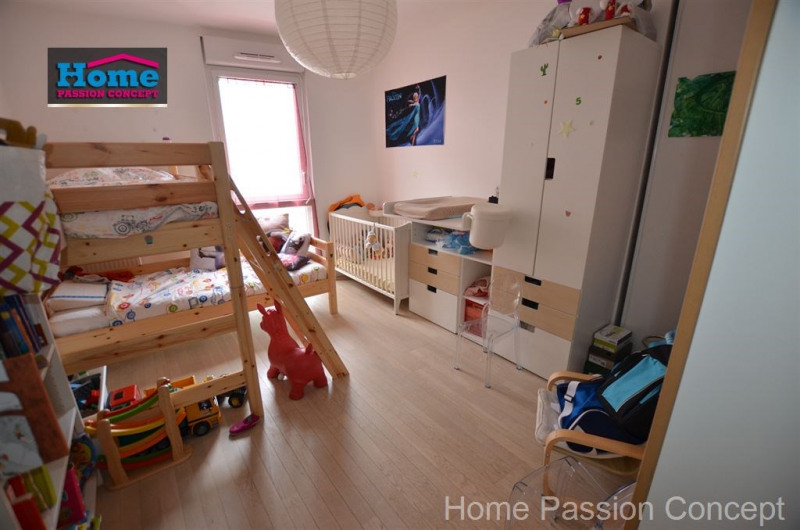 Vente appartement Nanterre 427 000€ - Photo 5