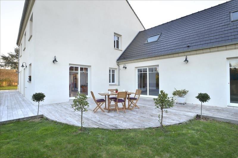 Vente de prestige maison / villa St quentin 499000€ - Photo 5