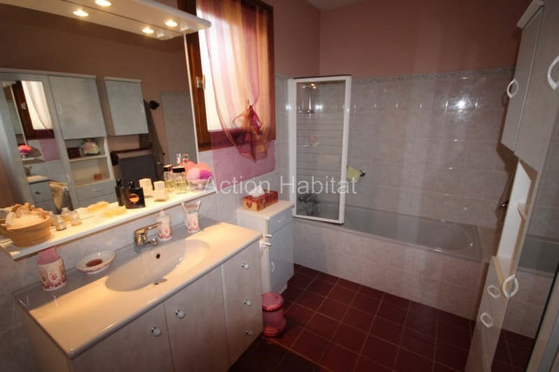 Sale house / villa La fouillade 199500€ - Picture 6