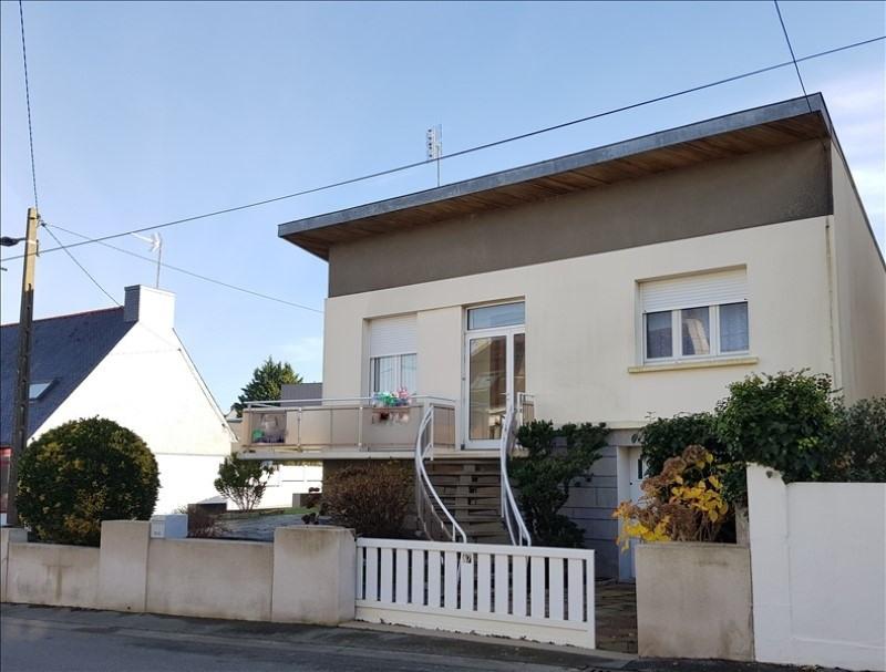 Sale house / villa Locmiquelic 172260€ - Picture 2