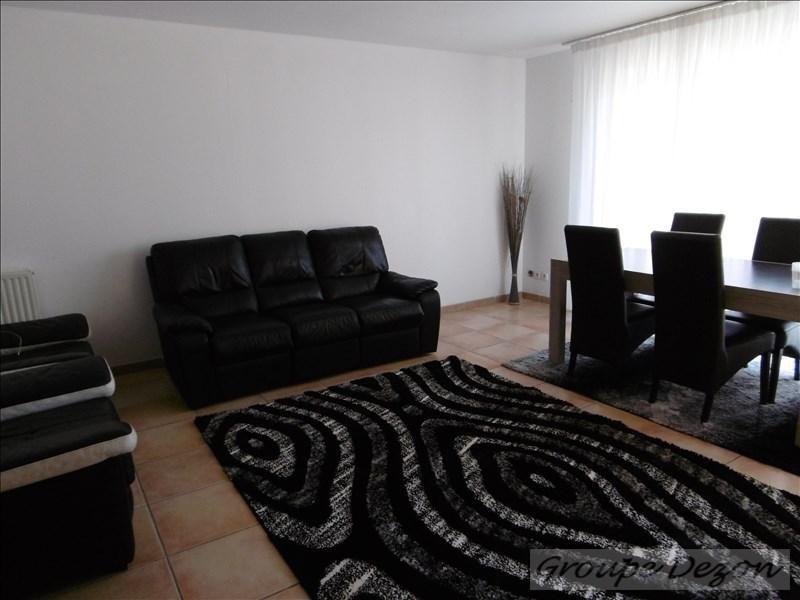 Vente maison / villa Aucamville 265000€ - Photo 2