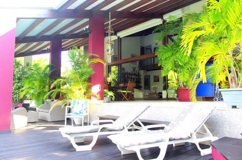 Vente de prestige maison / villa Saint paul 1268800€ - Photo 12