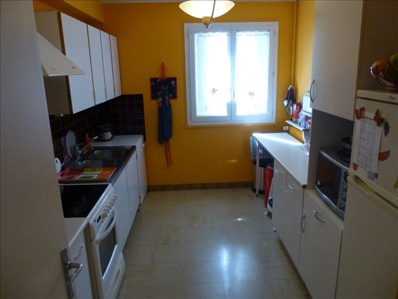 Sale house / villa St gervais la foret 202500€ - Picture 3