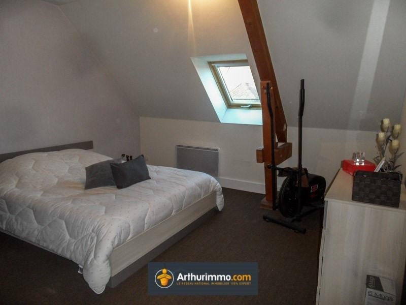 Vente appartement Morestel 128000€ - Photo 5