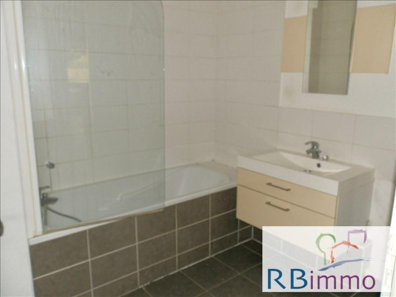 Vente appartement Strasbourg 95000€ - Photo 8