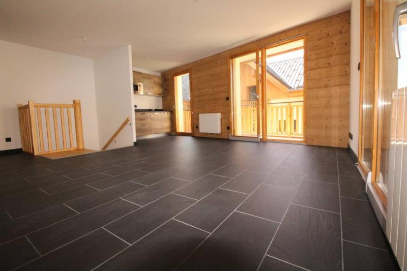 Sale apartment Vaujany 264000€ - Picture 2
