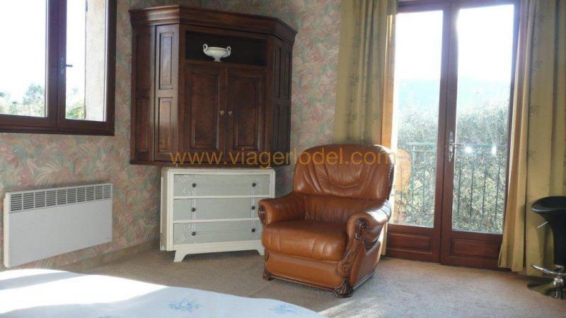 Vendita nell' vitalizio di vita casa Contes 89000€ - Fotografia 12