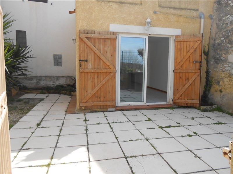 Location appartement Les pennes mirabeau 700€ CC - Photo 2