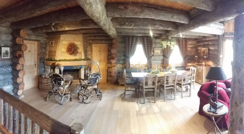 casa Bolquère 780000€ - Fotografia 3