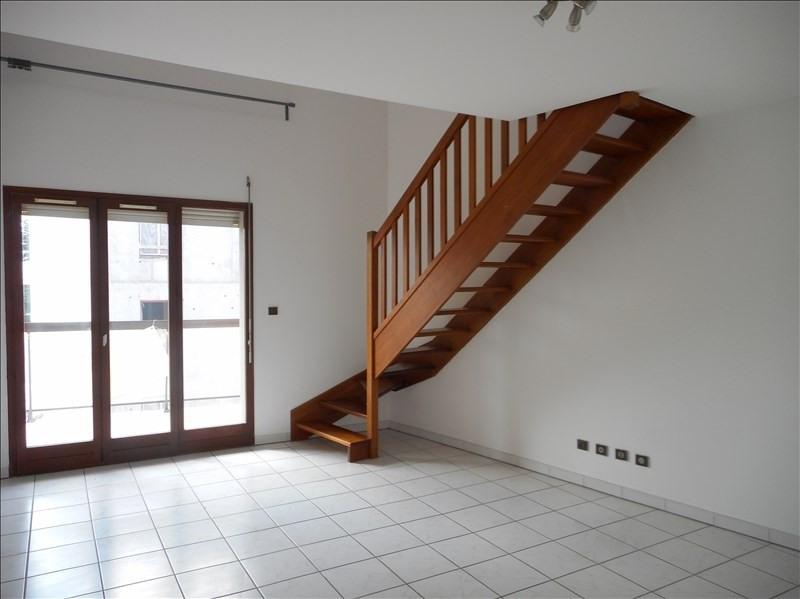 Location appartement Voiron 840€ CC - Photo 2