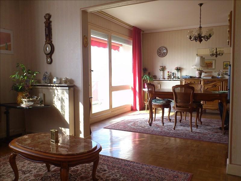 Vente appartement Montereau fault yonne 133750€ - Photo 2
