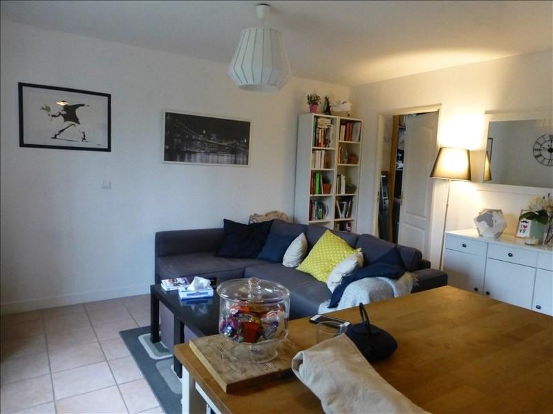 Vente appartement Villennes sur seine 210000€ - Photo 4