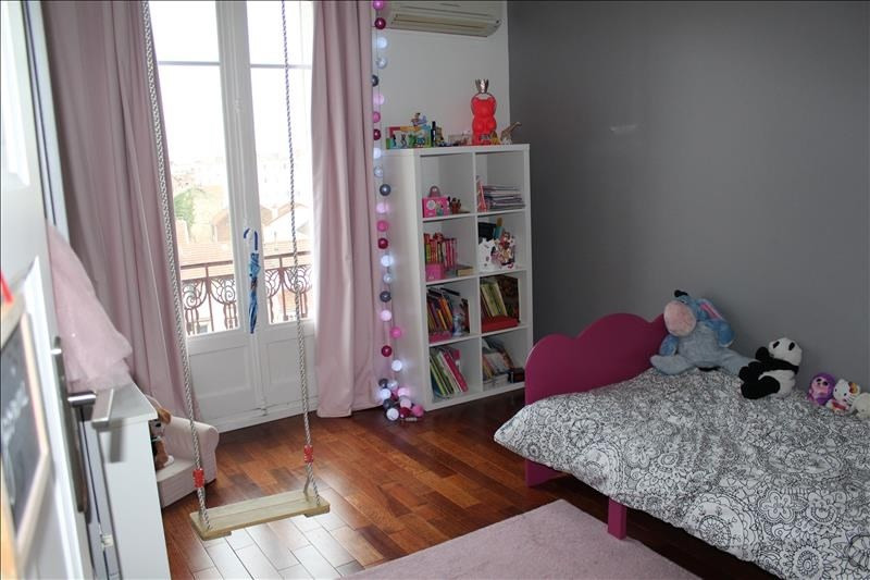 Vente appartement Colombes 650000€ - Photo 5