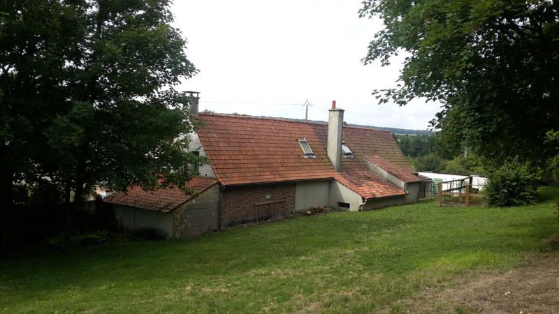 Sale house / villa Prox estrée blanche 157000€ - Picture 5
