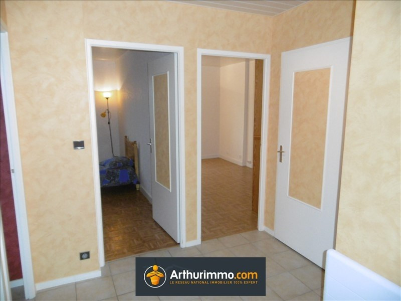 Vente appartement Culoz 99500€ - Photo 3