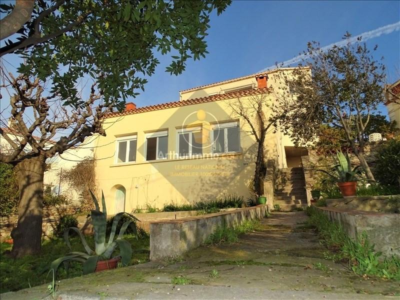 Sale house / villa Sete 307000€ - Picture 4