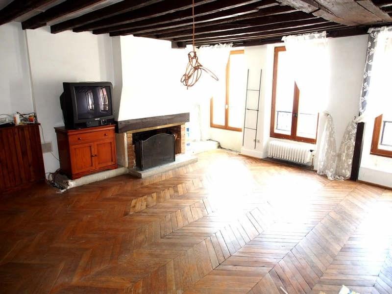 Sale house / villa Andresy 348000€ - Picture 2
