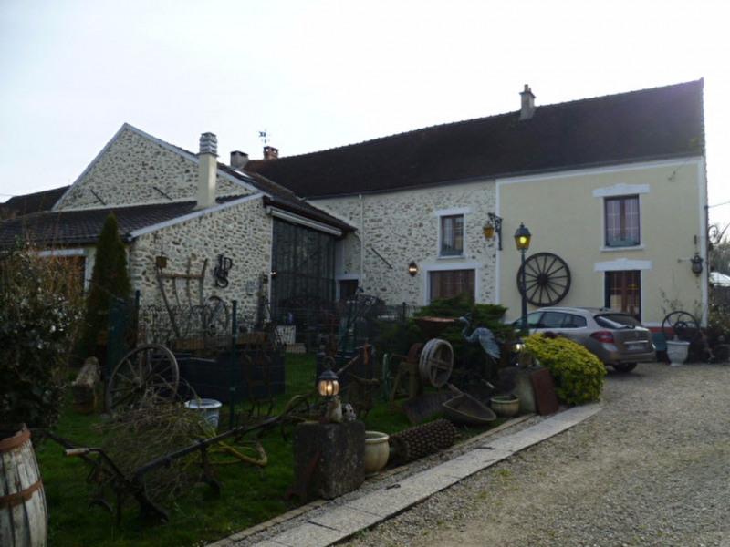 Sale house / villa Saint augustin 690000€ - Picture 1