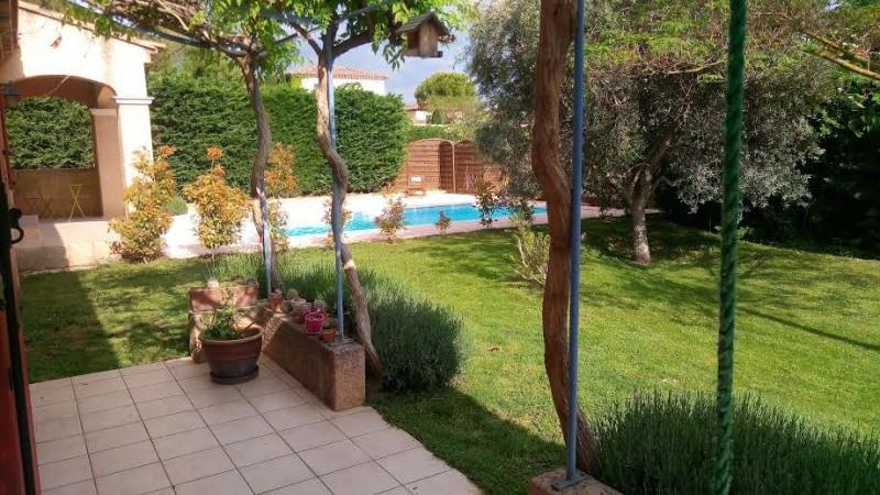 Vendita casa Pelissanne 449000€ - Fotografia 2