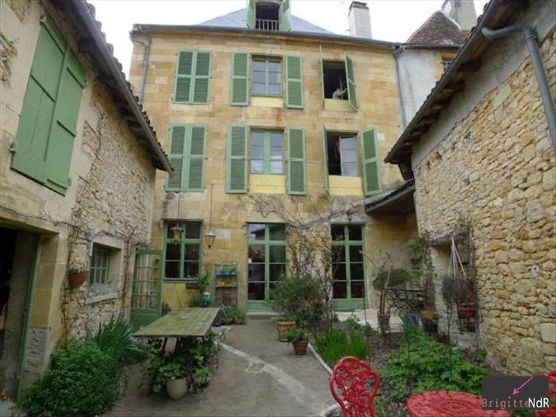 Vente de prestige maison / villa Excideuil 389500€ - Photo 5