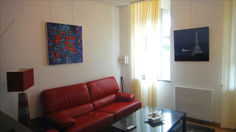 Sale apartment St jean de bournay 125000€ - Picture 2