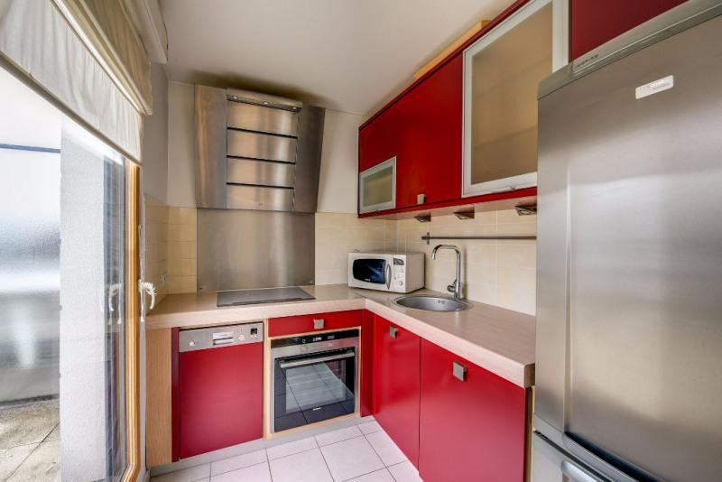 Revenda apartamento Colombes 281500€ - Fotografia 9