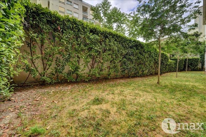 Sale apartment Courbevoie 289000€ - Picture 5