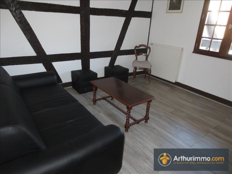 Vente appartement Eguisheim 175000€ - Photo 5