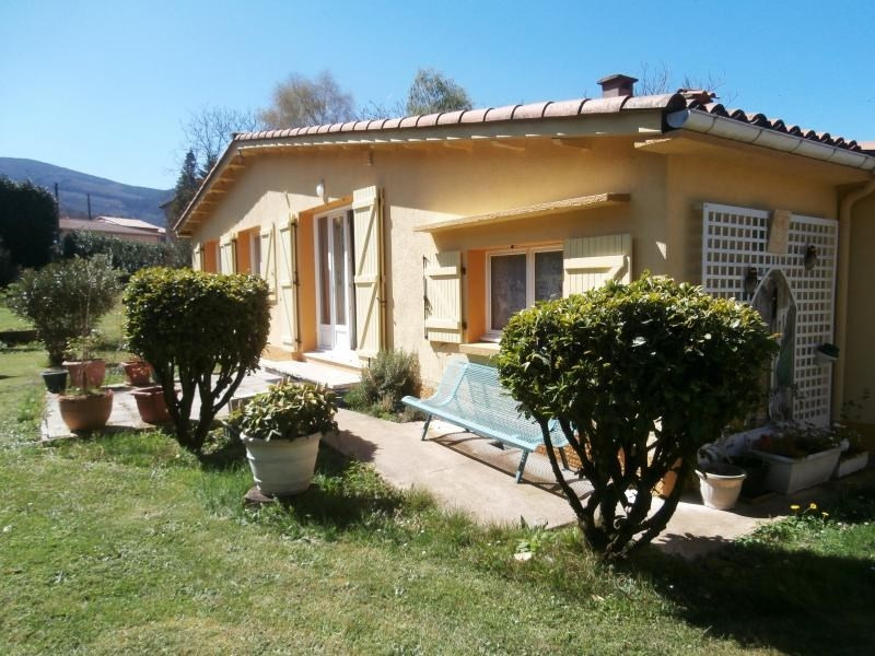Vente maison / villa Albine 158 000€ - Photo 1