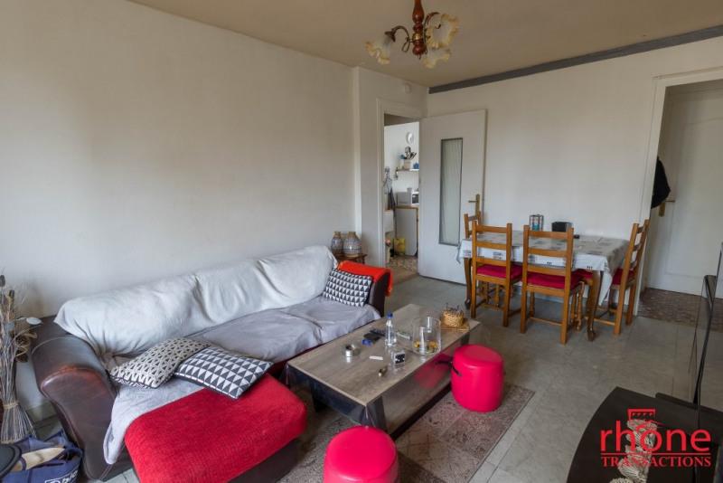 Sale apartment Caluire-et-cuire 133000€ - Picture 2