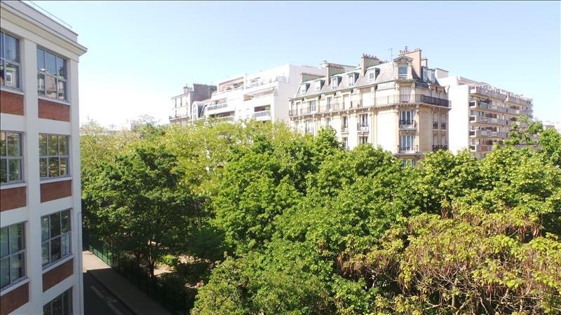 Locação apartamento Paris 12ème 2300€ CC - Fotografia 1