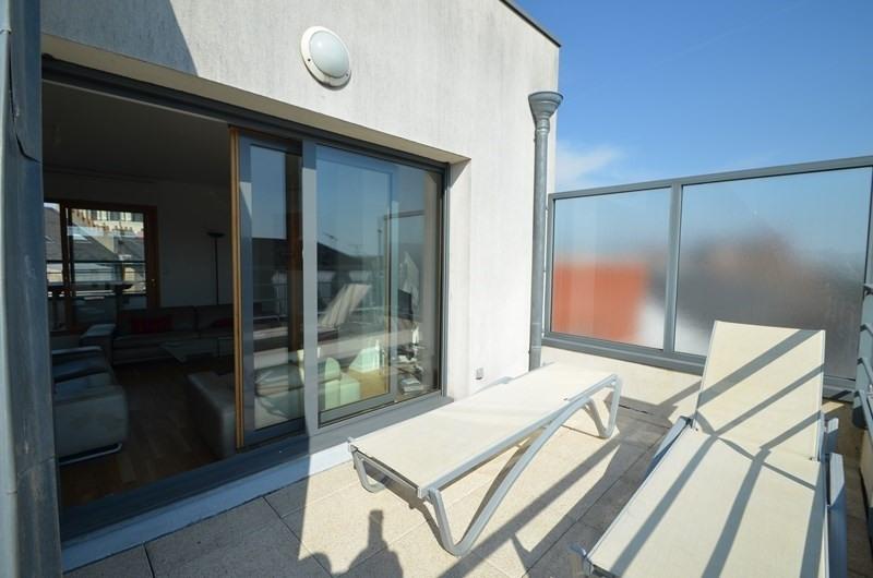 Vente de prestige appartement Nantes 620000€ - Photo 4