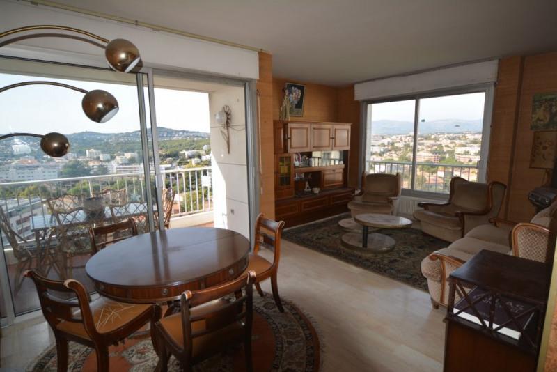 Verkoop  appartement Antibes 300000€ - Foto 5