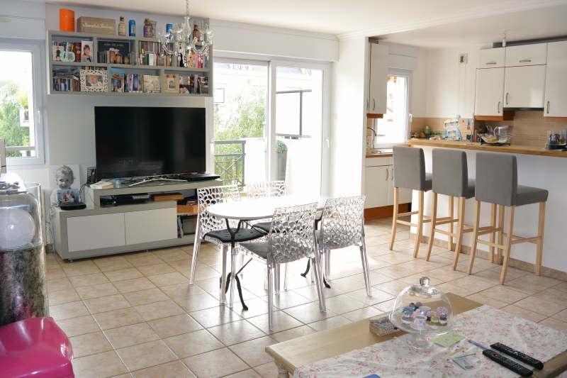Deluxe sale apartment Villemomble 399000€ - Picture 3