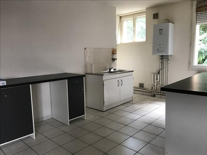 Rental apartment Vienne 560€ CC - Picture 4